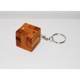 """Casse tête Porte-clé """"Cube Lock"""""""