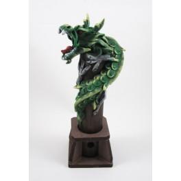Brule Encens Dragon Vert