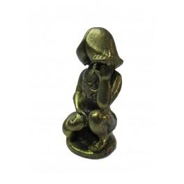 Amulette Palat Kick Mahalap