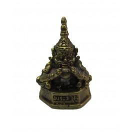 Amulette Phra Rahu OM MOON