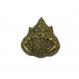 Amulette Phra Rahu