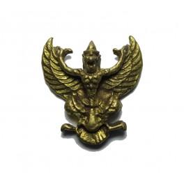 Amulette Garuda l'oiseau de Vishnu