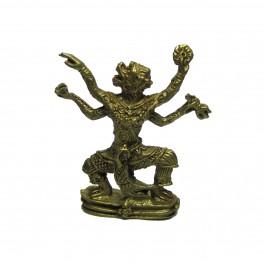 Amulette Hanuman le Dieu Singe